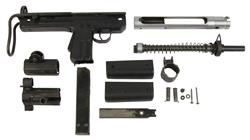 Parts Kit w/ 25 Round Magazine, Used