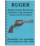 Ruger Blackhawk/Vaquero/Bisley