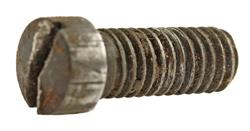 Mainspring Screw, Used Original