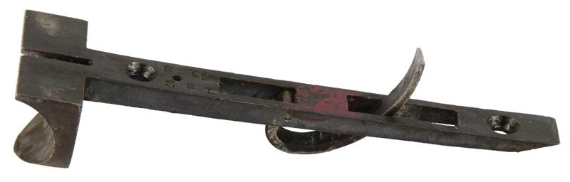 Forend Iron