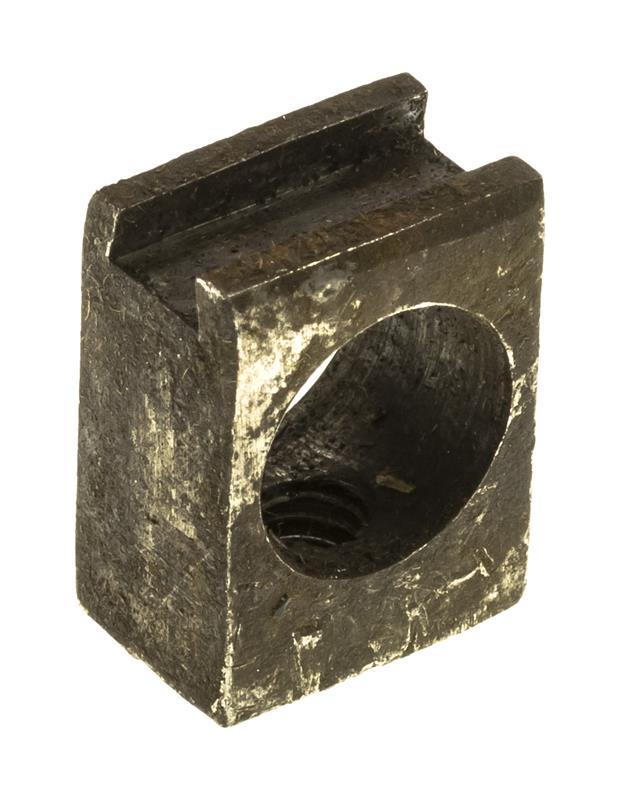 Safety Toggle Mount Block