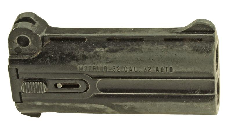 Barrel, .32 Cal., Auto, Blued (Marked Model D)