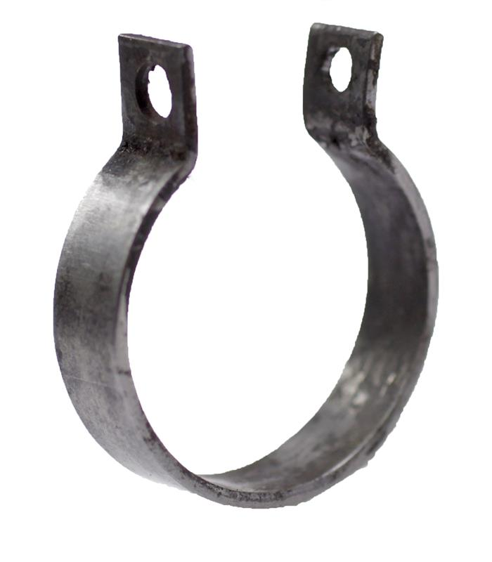 Gas Shield Clip, Rear