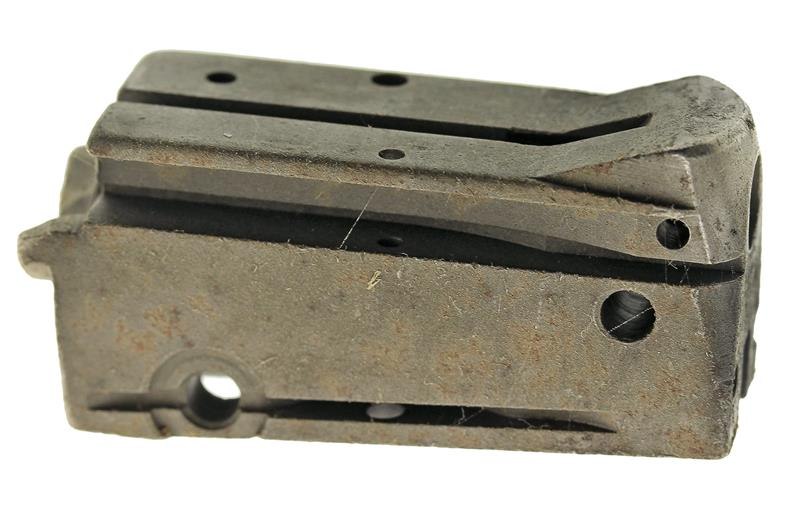 Bolt, .22 Mag, Heavy, Stripped