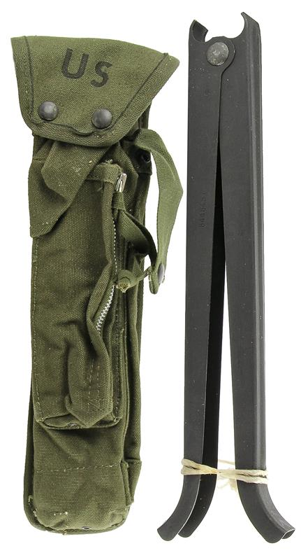 Bipod w/ Canvas Case