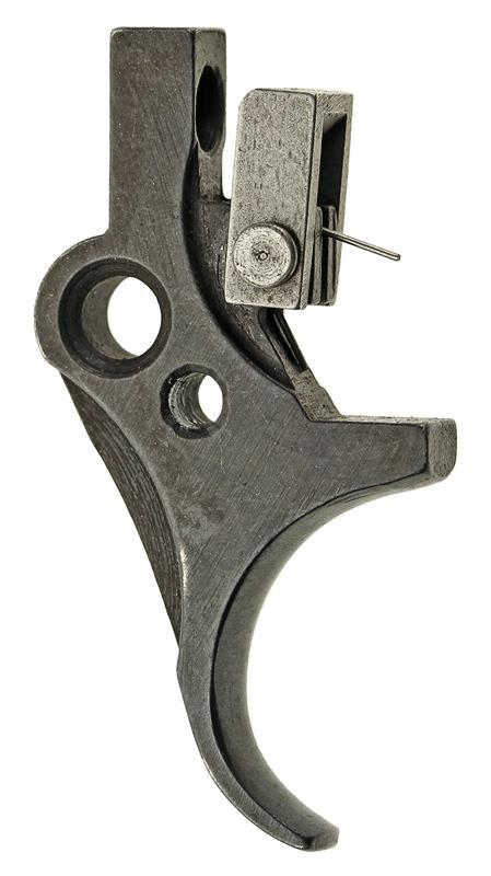 Trigger Assembly, Used, Original (w/ Adjusting Screw Hole)