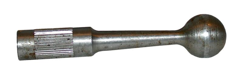 Bolt Handle, Style B, Reproduction (3.475