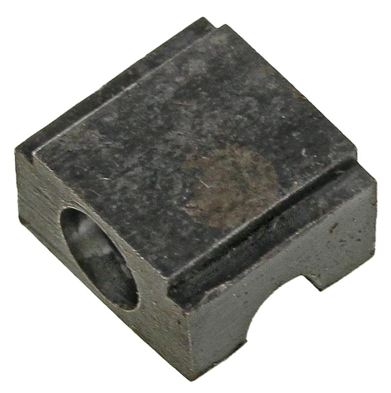 Firing Pin Guide Block, Used, Original