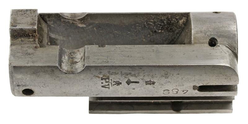 Breech Bolt, 12 Ga. (For Square Firing Pin; Right & Left Extractors)