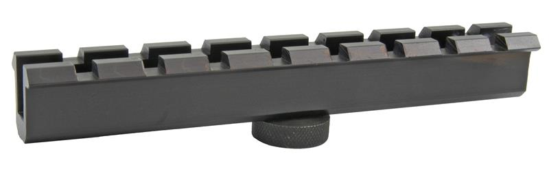 Carry Handle Scope Mount, Weaver Style