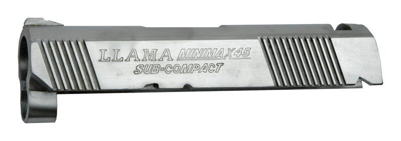 Llama Mini Max Sub-Compact Parts, Accessories | Numrich
