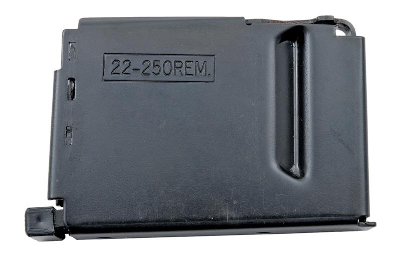 Magazine, .22-250 Rem., 3 Round, New Reproduction