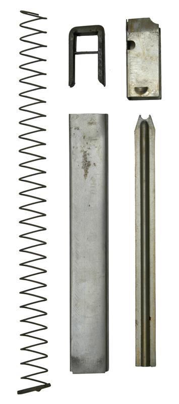 Magazine Parts Kit, 9mm SMG
