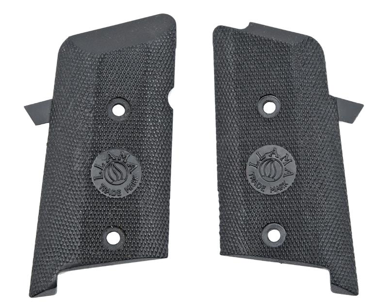 Grips, Plastic, New Factory Original