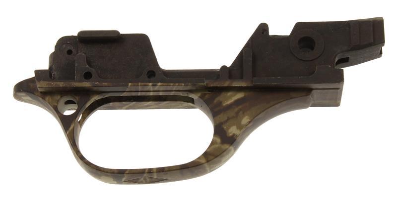 Trigger Guard, Stripped, 12 Ga., Advantage Timber HD Camo, New Factory Original