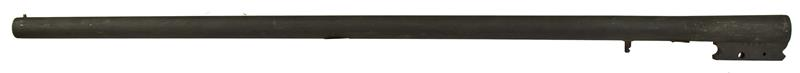 Barrel, 12 Ga., 30'' Full Ck,Less Ext.,Takes Rnd Shaft Ext. (For Snap On Forend)