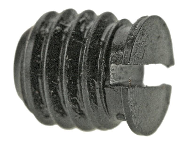 Tang Plug Screw, Rear, Threaded 10-32