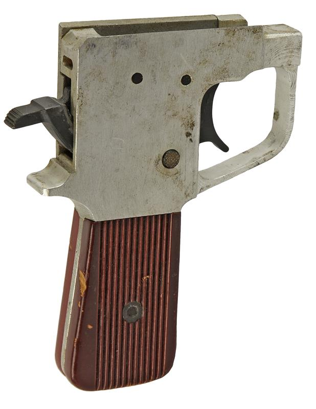 Trigger Group Assembly, Used Factory Original