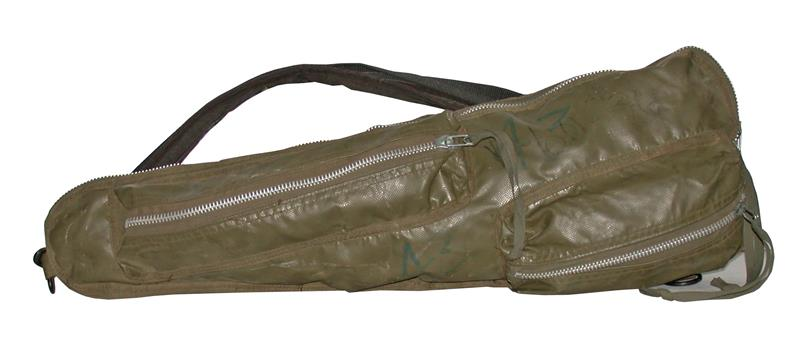 Barrel Carrying Case, Used Fair Condition (M60 Water Resistant)