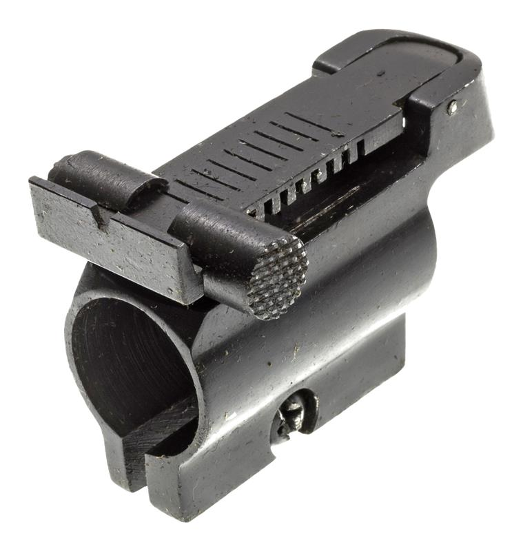 Rear Sight Assembly (Incl Rear Sight, Leaf, Slide & Base)
