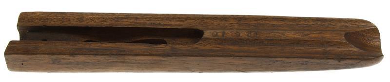 Forend, .410 Ga., Old Style, Plain Walnut, Used Original