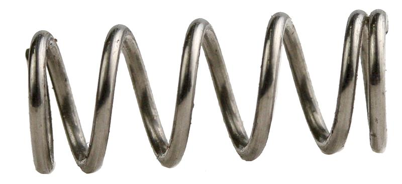 Extractor Lever Spring