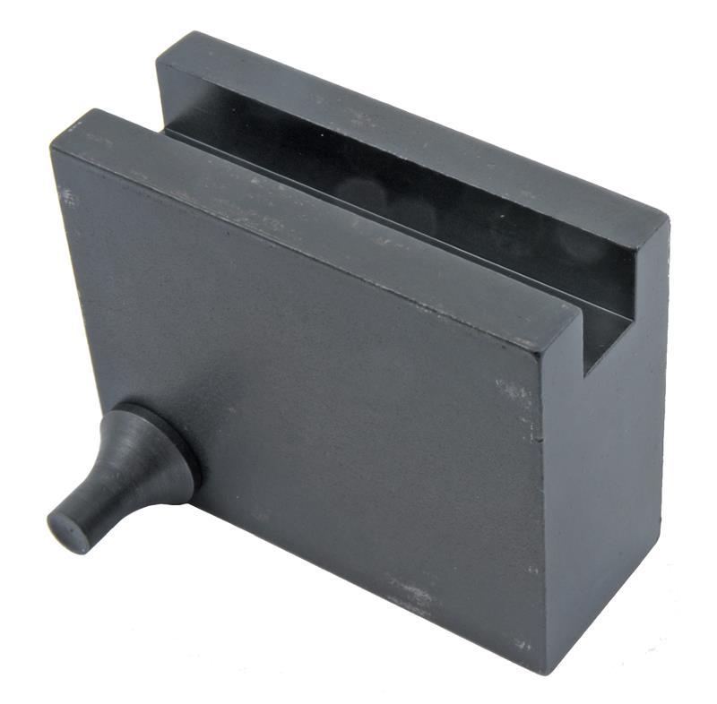 Anvil & Block, New Reproduction, Blued Steel | Gun Parts Corp