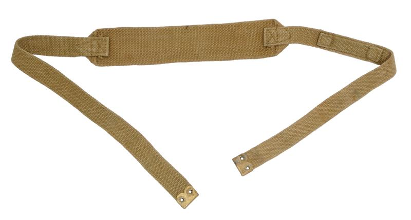 Shoulder Strap, Min.OAL 42