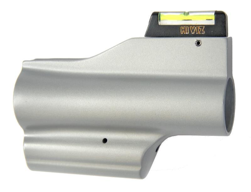 Barrel Shroud w/ HIVIZ Green Dot Front Sight, 2.385