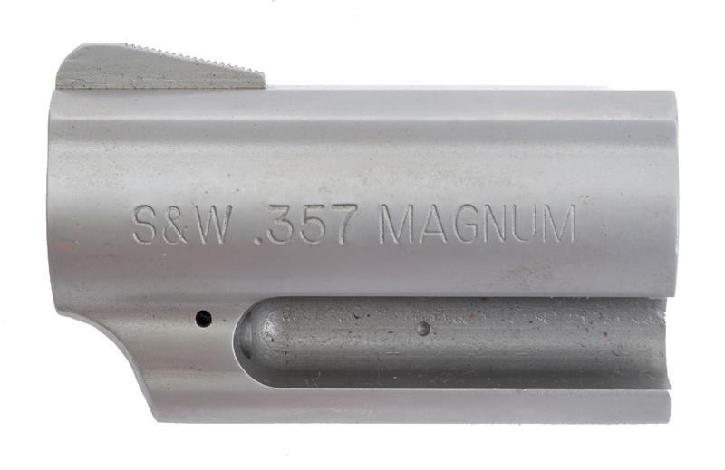 Barrel Shroud, .357 Mag, Stainless, Factory Original, New