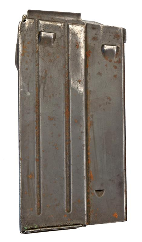 Magazine, .308 Cal., 20 Round, Used (w/ Altered Floorplate; Factory)