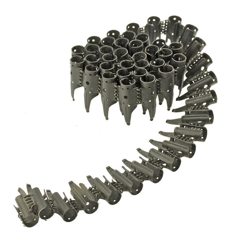 Ammo Belt, .308/8mm, 50 Round, Unissued German Surplus, New