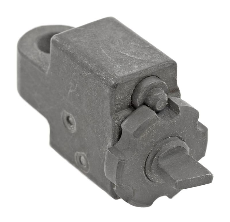 Front Sight Post Assembly (Click Adjustable Type)