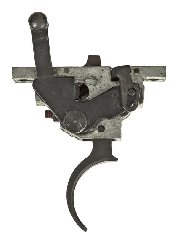 Thunderbolt Rifle