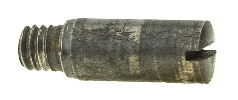 Hammer Screw, Blued, Used, Original