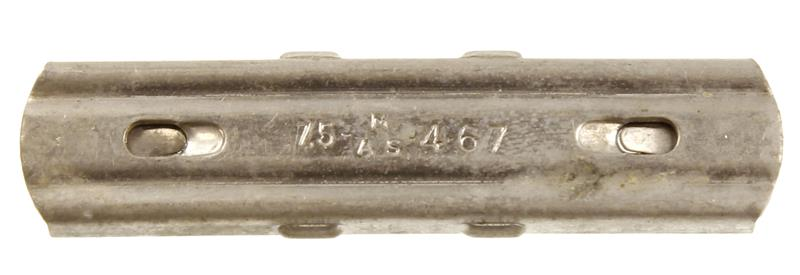 Stripper Clip, 7 5 French, 5 Round, Aluminum, New Original