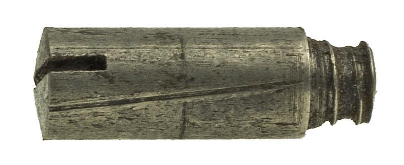 Hammer Screw, Nickel, Used, Original