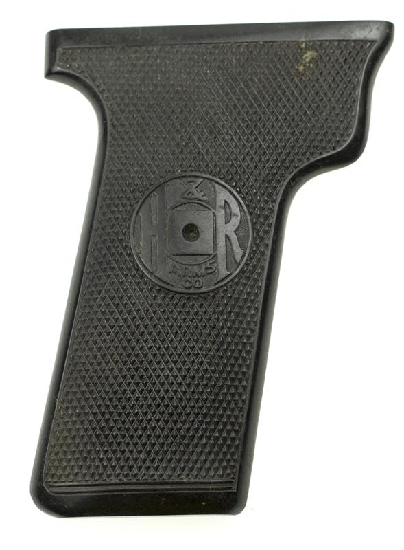 Grip, .32 Cal., Right