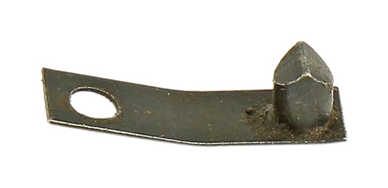 Rear Sight Slide Lock Spring Assembly, Lyman   Gun Parts Corp