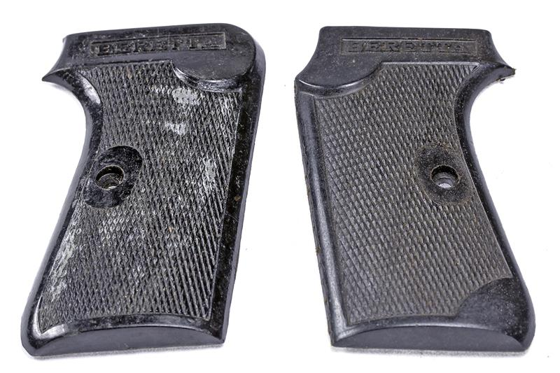 Grips, Original, Black Checkered