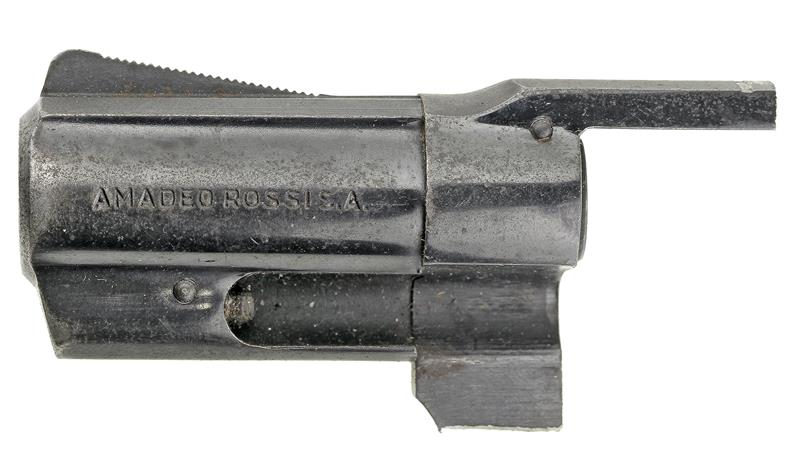 Barrel, .38 Spec, 2