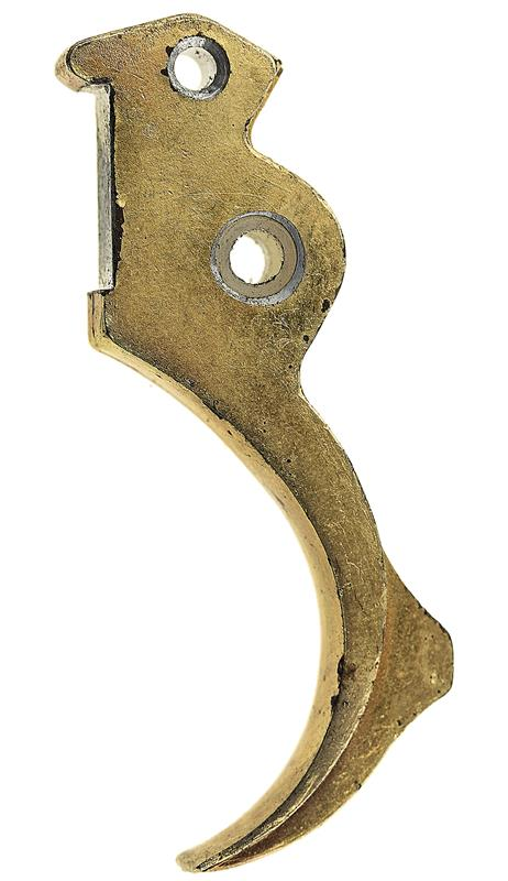 Trigger Assembly, Gold
