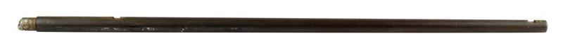 Barrel, .22 Cal., 24
