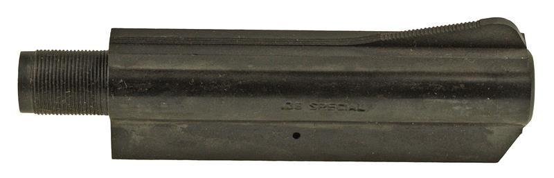 Barrel, .38 Spec, Medium Frame, 4