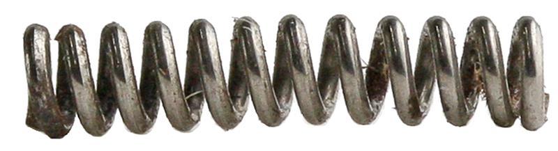 Selector Plunger Spring, Used, Original
