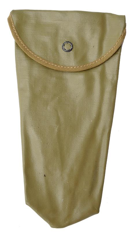 Accessory Web Pouch, Unissued