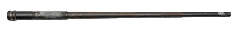 Barrel, 8mm, 23-5/8