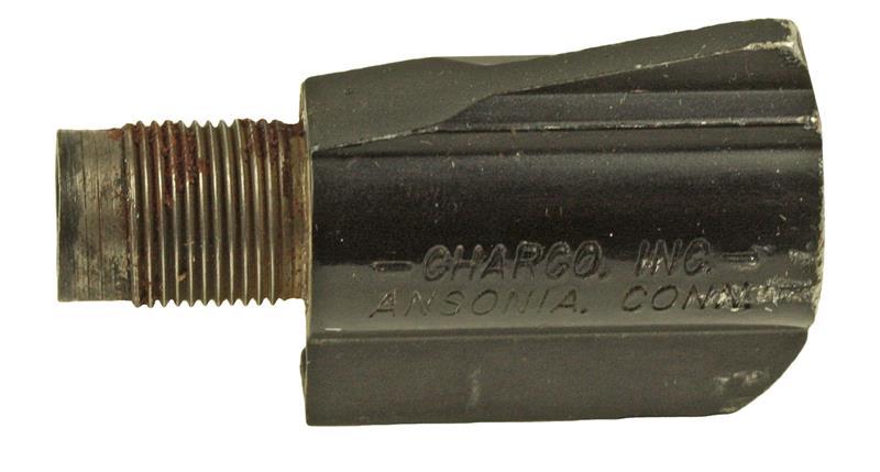 Barrel, .38 Spec, 1-7/8