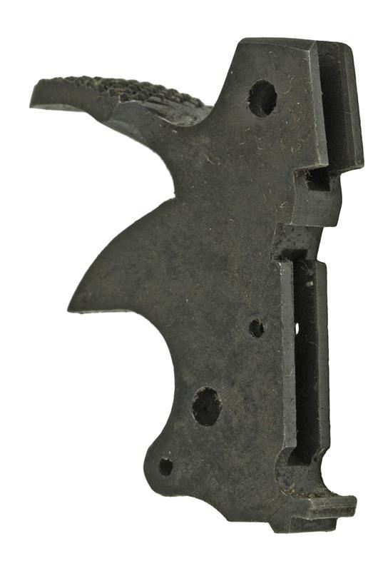 Hammer, Stripped, .22 Jet, .500 Target Spur