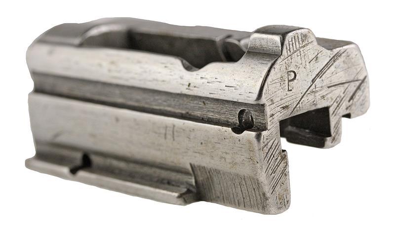 Breech Block, 12 Ga., Square Back Firing Pin Style (RH Extractor Only)